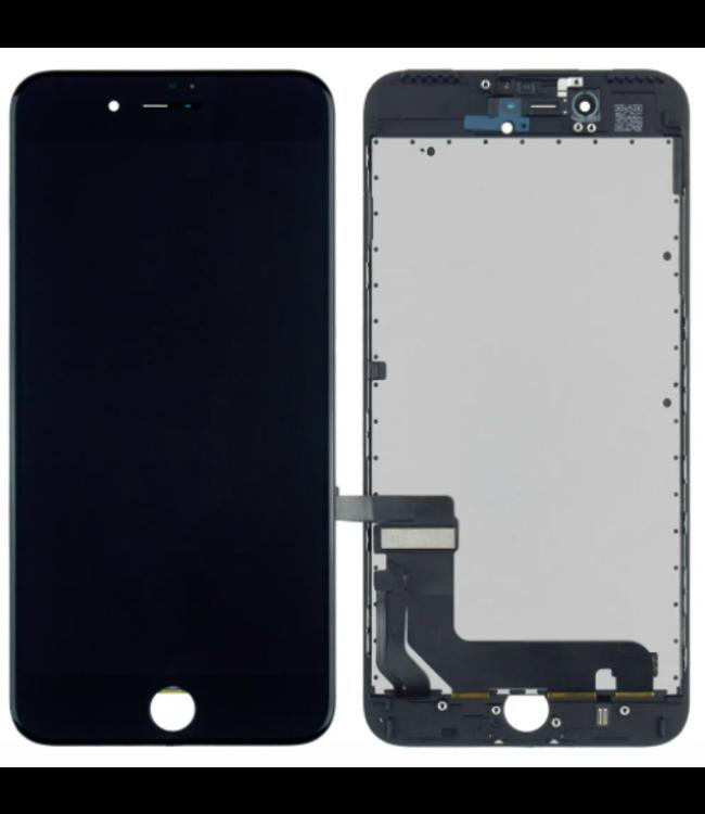 iPhone 7 Plus Scherm A++ Kwaliteit (Zwart)