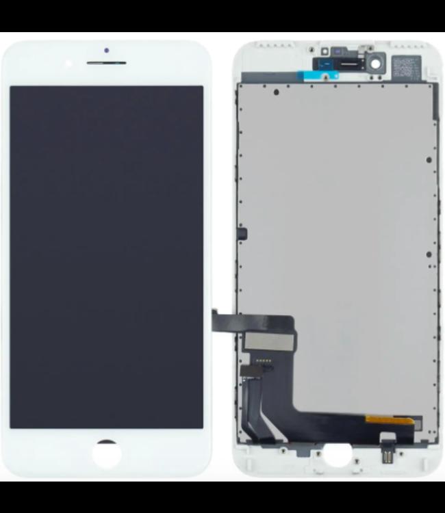 iPhone 7 Plus Scherm A++ Kwaliteit (Wit)