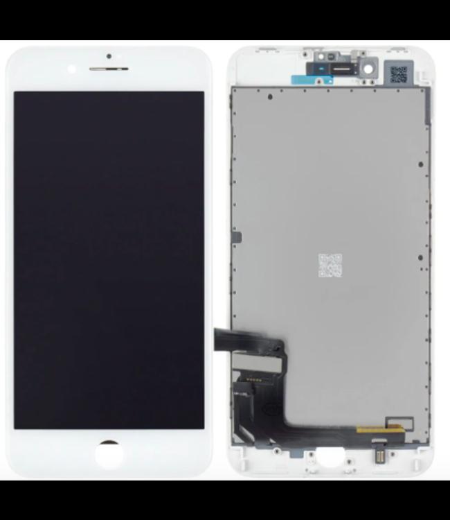 iPhone 8 Plus Scherm A++ Kwaliteit (Wit)