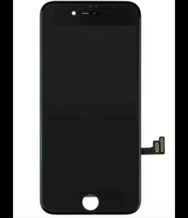 Apple iPhone SE 2020 Scherm A++ Kwaliteit (Zwart)