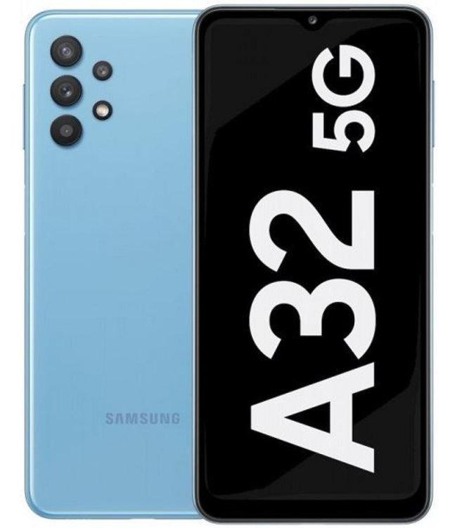 Samsung Galaxy A32 5G 128GB Blauw