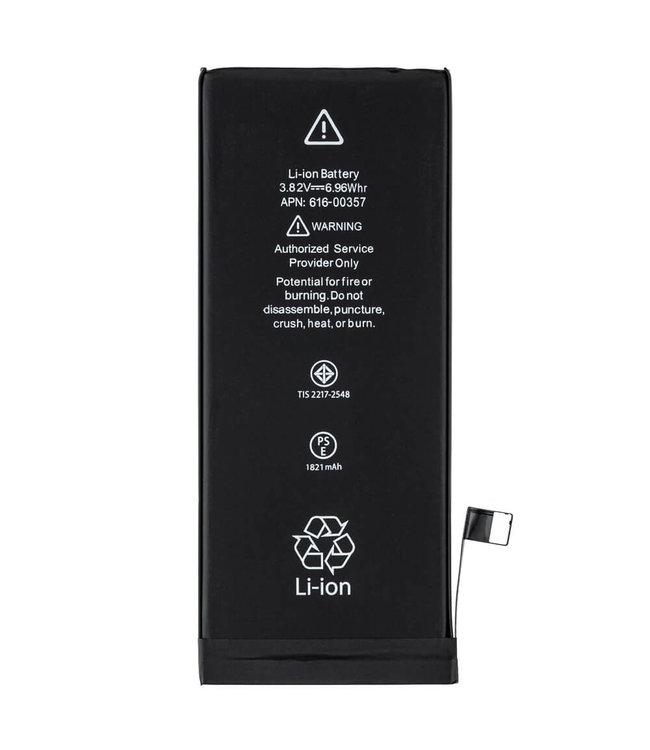 iPhone SE 2020 Batterij