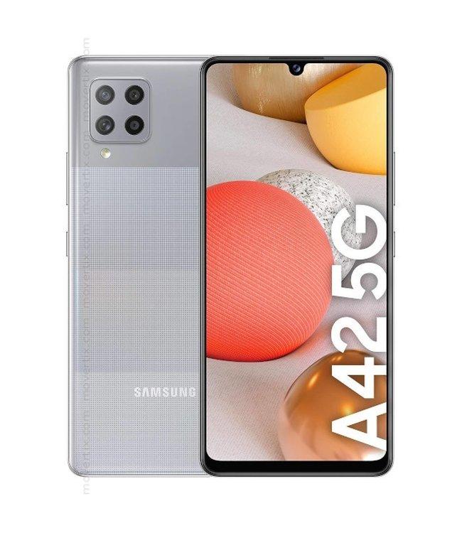 Samsung Galaxy A42 5G 128GB Grijs