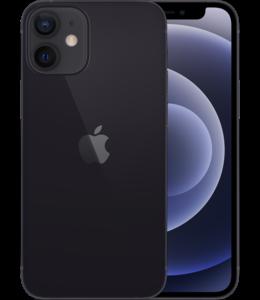 Apple iPhone 12 Mini 128GB 5G Zwart