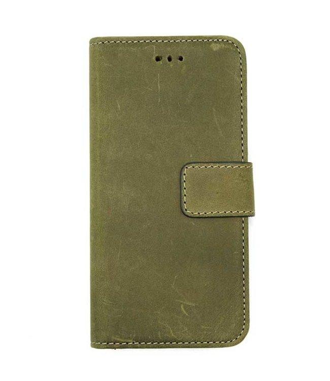 Polar Bear iPhone 7/8 Bookcase Groen