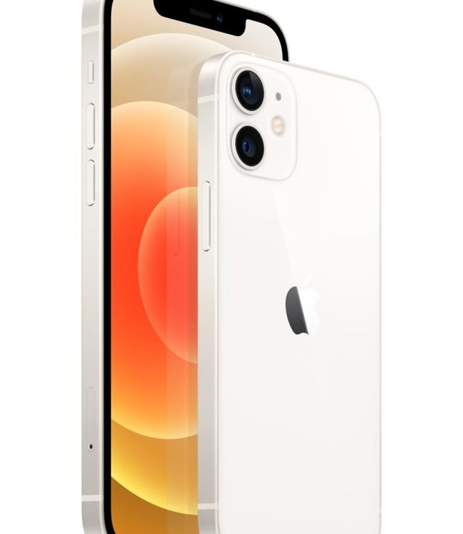 Apple iPhone 12 128GB 5G Wit