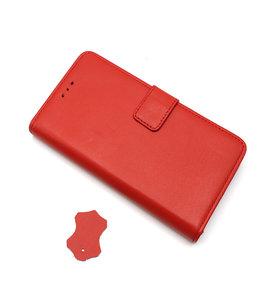 Polar Bear iPhone 7/8 Bookcase Rood