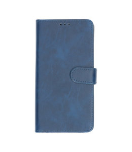 Polar Bear iPhone 11 Pro Max Bookcase Marineblauw