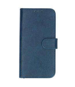 Polar Bear iPhone 12 Pro Bookcase Blauw