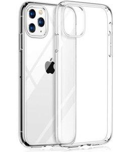 Sino Tech iPhone 11 Pro Hoesje Transparant