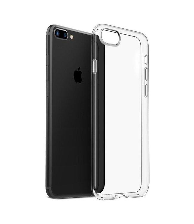 Sino Tech iPhone 7 Plus/8 Plus Hoesje Transparant