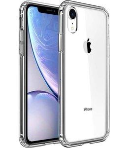 Sino Tech iPhone XR Hard Hoesje Transparant