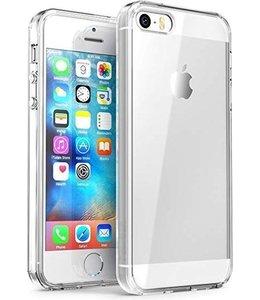 Sino Tech iPhone 5S/SE Hoesje Transparant