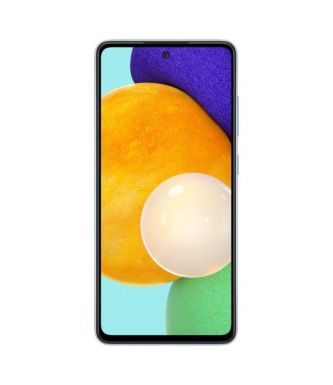 Samsung Galaxy A52 5G 128GB Blauw