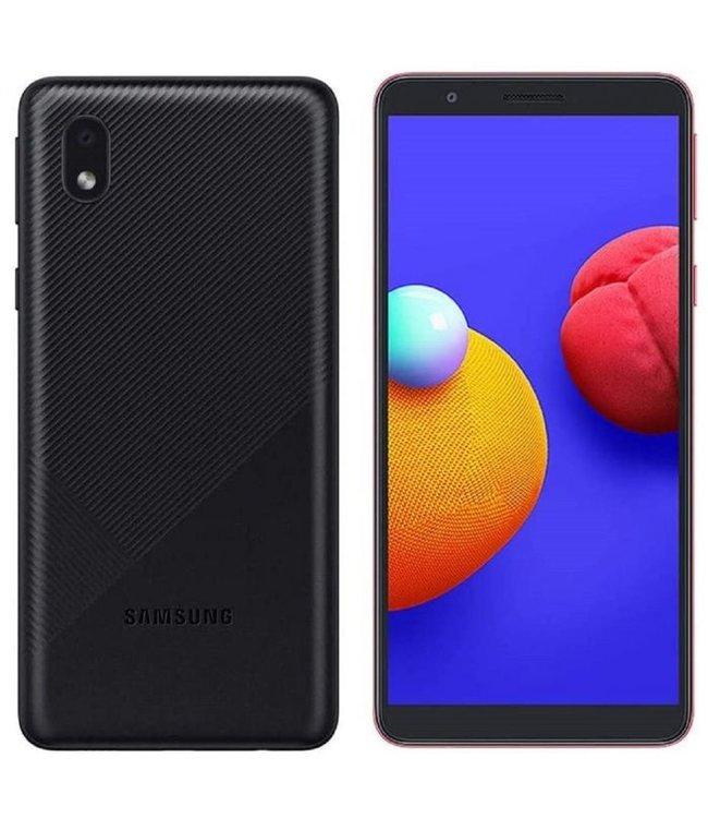 Samsung Galaxy A01 Core 16GB Zwart