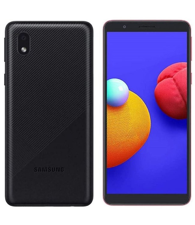 Samsung Galaxy A01 Core 32GB Zwart