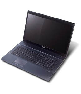 Acer Travelmate 7740 i3 Core