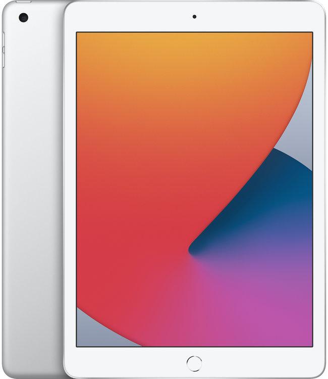 Apple iPad 2020 10.2  32GB Zilver