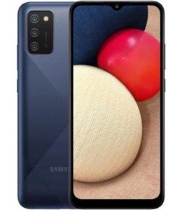 Samsung Galaxy A02S 32GB Blauw