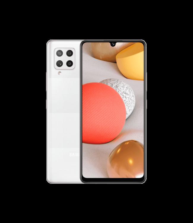 Samsung Galaxy A42 5G 128GB Wit
