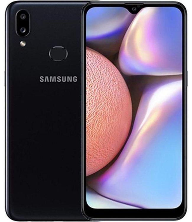 Samsung Galaxy A10S 32GB Zwart