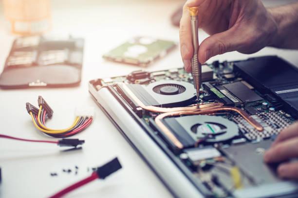 Laptop & Computer Reparatie Nijmegen