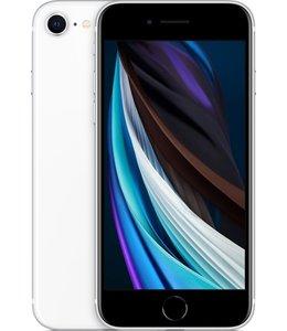 Apple iPhone SE 2020 64GB Wit A Grade
