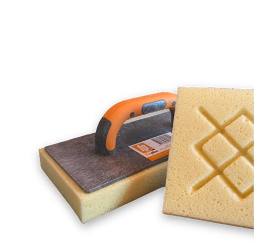 Fix Plus ® Softgrip Sponsbord Ingesneden