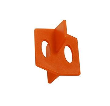 Fix Plus ® Multi Cross Tegelkruisjes 1 mm 100 st.