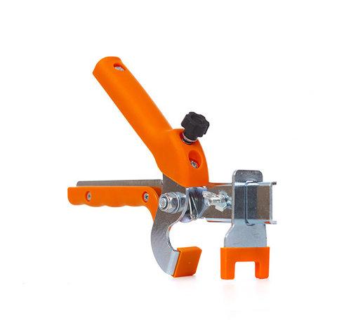 Fix Plus ® Fix Plus ® Tang Metaal Speciale voor het fixeren van de keg in de clip