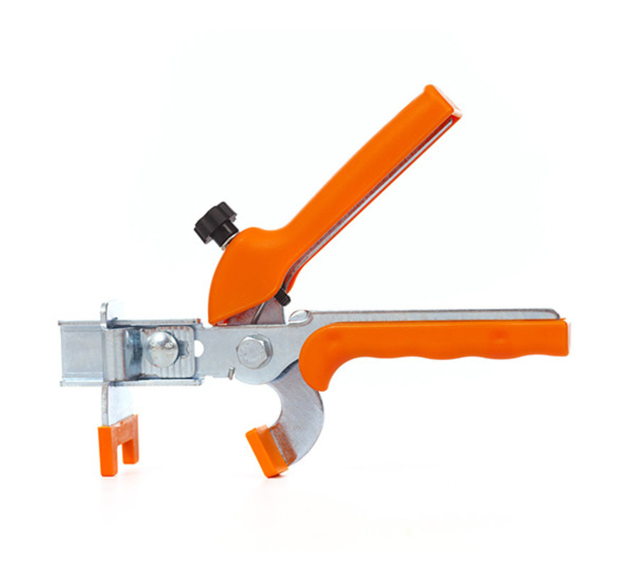 Fix Plus ® Tang Metaal Speciale voor het fixeren van de keg in de clip