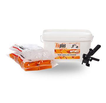 Fix Plus ® Starters Kit 100 BASIC 1,5mm.