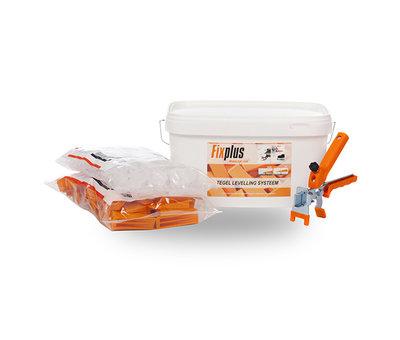 Fix Plus ® Fix Plus ® Starters Kit 100 PRO 3mm.
