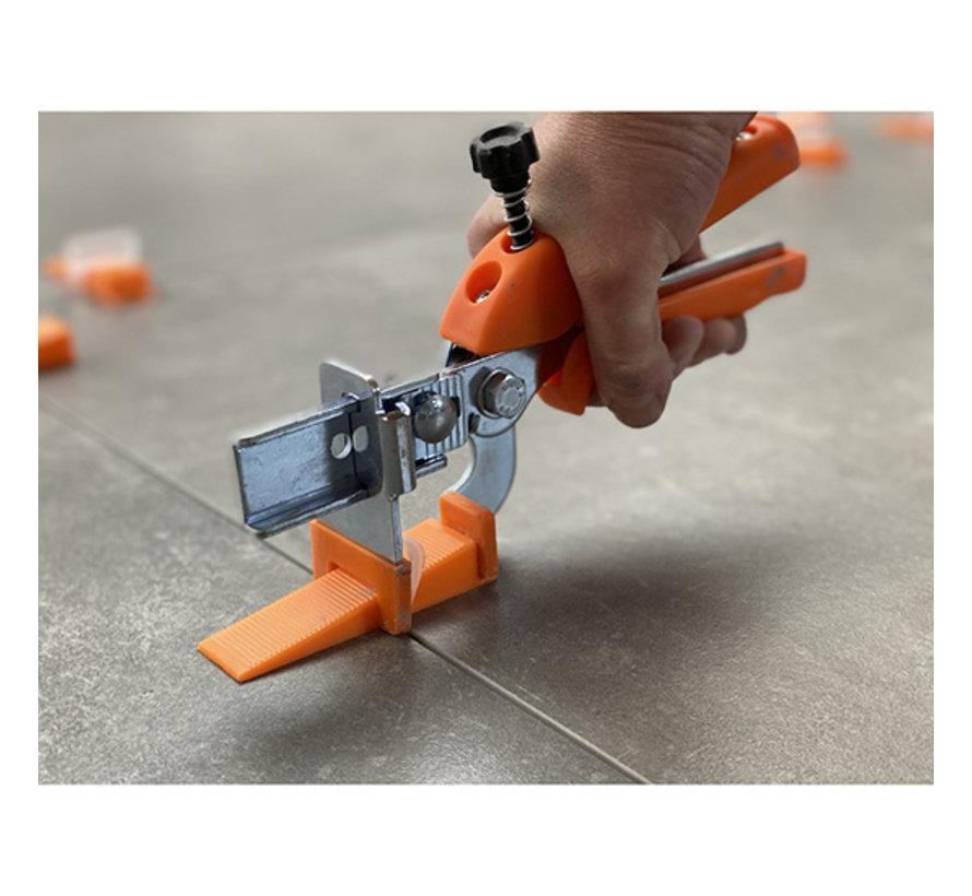 Fix Plus ® Starters Kit 100 PRO 3mm.