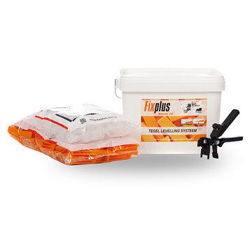 Fix Plus ® Starters Kit 250 BASIC 1 mm.