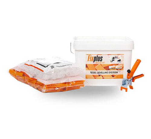 Fix Plus ® Fix Plus ® Starters Kit 250 PRO 1,5mm.