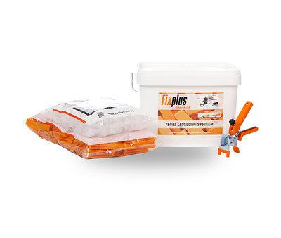 Fix Plus ® Fix Plus ® Starters Kit 250 PRO 2mm.