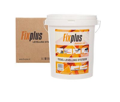 Fix Plus ® Fix Plus ® Starters Kit XXL BASIC 2mm.
