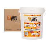 Fix Plus ® Starters Kit XXL BASIC 3mm.