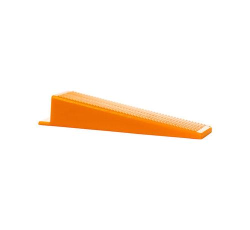 Fix Plus ® Fix Plus ® Levelling Keggen 250 st. (emmer)