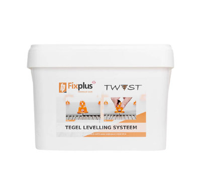 Fix Plus ® Fix Plus ® Twist Starters Kit 300 2 mm