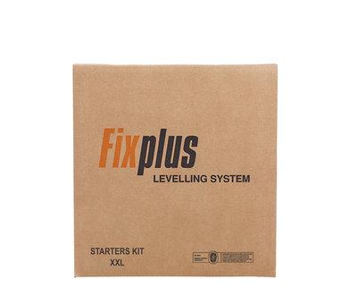 Fix Plus ® Fix Plus ® Twist Starters Kit XXL 1,5 mm