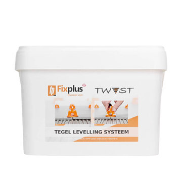 Fix Plus ® Twist Starters Kit 300 1,5 mm