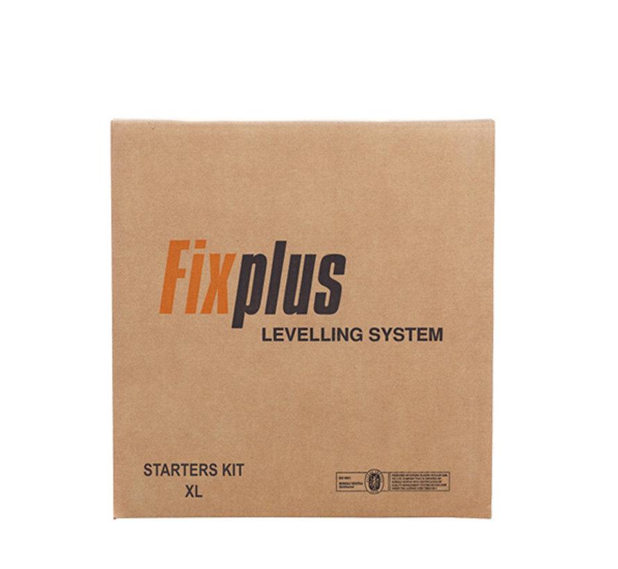 Fix Plus ® Twist Starters Kit XL 2 mm