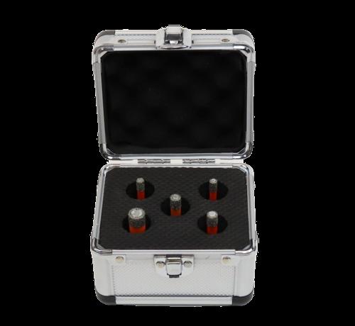 Fix Plus ® Fix Plus ® Tegelboor Set M14