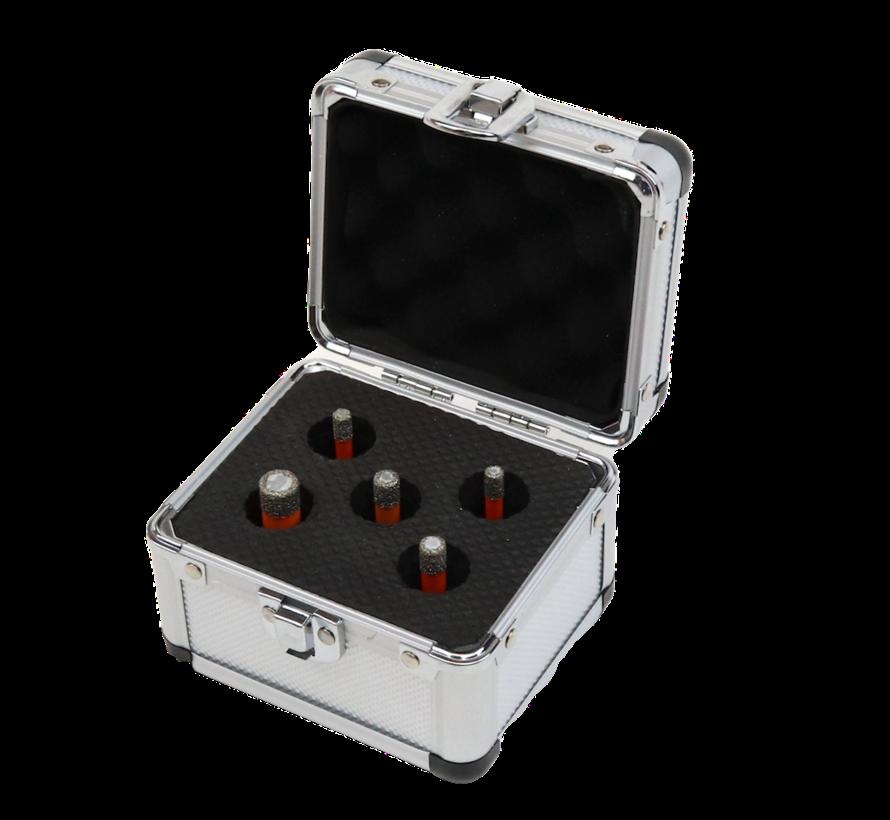 Fix Plus ® Tegelboor Set M14
