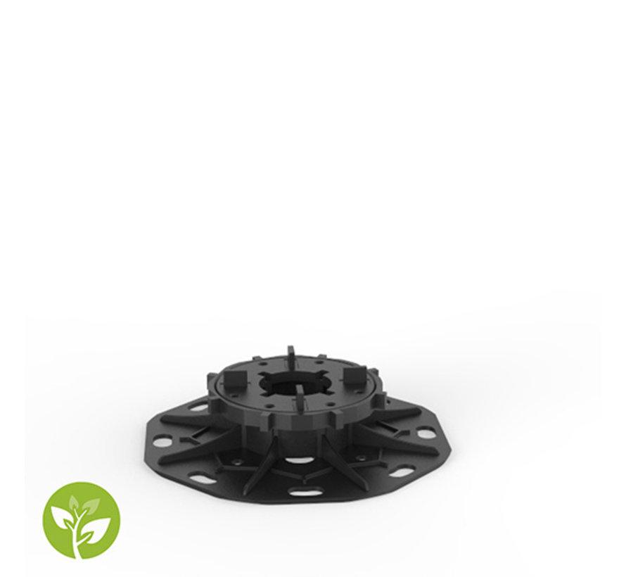 Fix Plus ® Tegeldrager BS60-02 Verstelbaar 38 - 50 mm