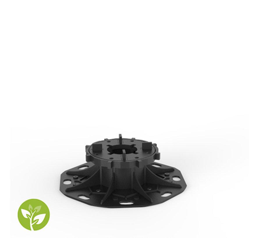 Fix Plus ® Tegeldrager BS60-03 Verstelbaar 50 - 75 mm