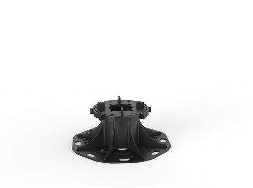 Fix Plus ® Fix Plus ® Tegeldrager BS60-04 Verstelbaar 73 - 110 mm