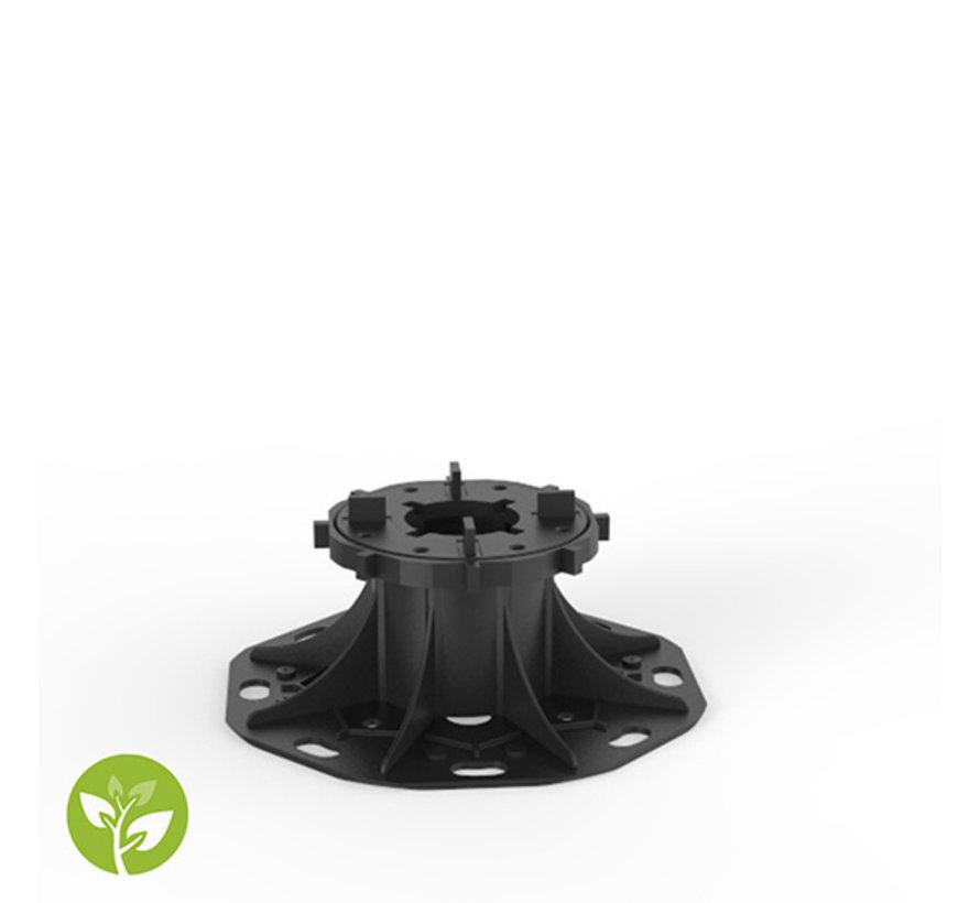 Fix Plus ® Tegeldrager BS60-04 Verstelbaar 73 - 110 mm